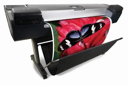 Réparation et entretien d'imprimantes grand format à Sierre