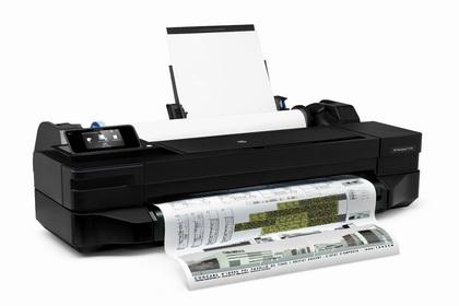 Maintenance et entretien d'imprimantes grand format à Bossonnens