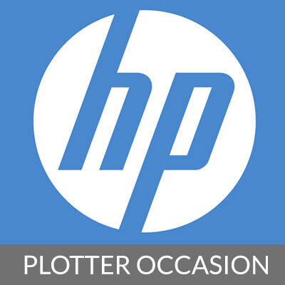 Plotters HP Occasion